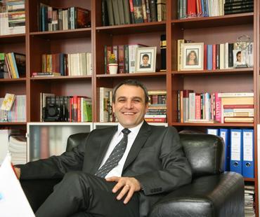 Nurettin Özdemir