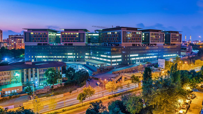 Prof. Dr. Cemil Taşçıoğlu Şehir Hastanesi Temiz Oda Validasyon Testleri