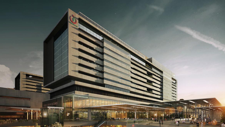 İstanbul Başakşehir Şehir Hastanesi Test, Ayar ve Dengeleme Hizmeti
