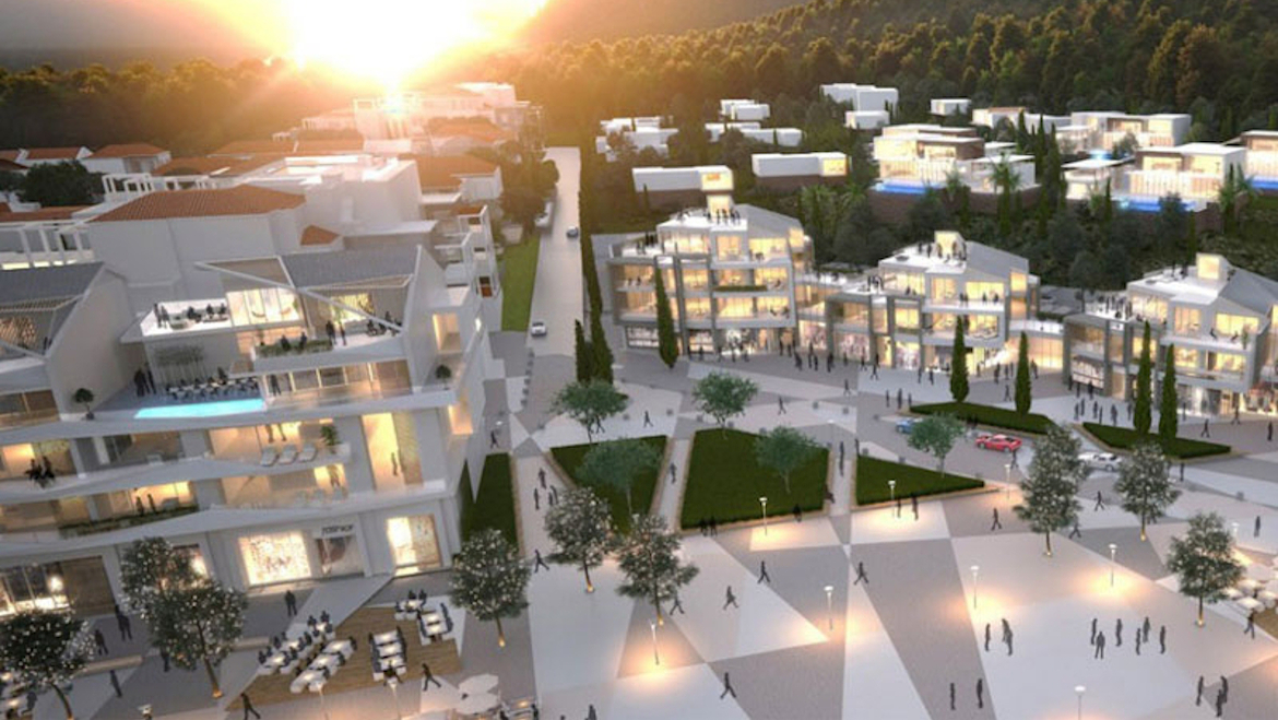 Portonovi Resort Village Test, Ayar ve Dengeleme Hizmeti