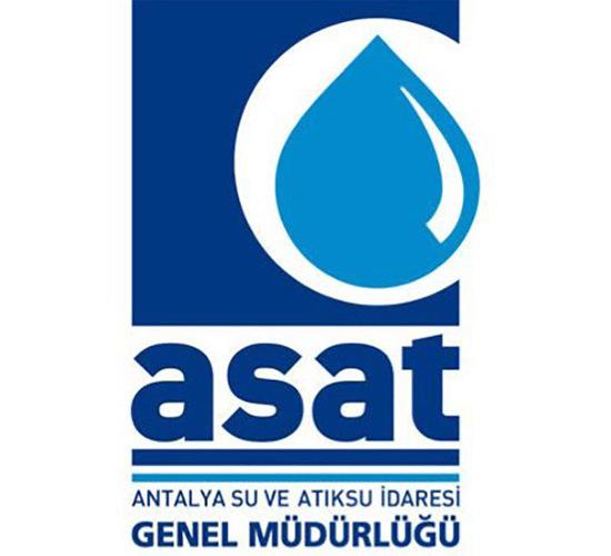 Antalya Su ve Atık Su İdaresi Genel Müdürlüğü