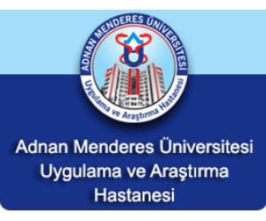 Adnan Menderes Üniveritesi Uygulama ve Araştırma Hastanesi