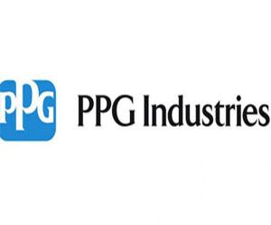 PPG Industries Boya Fabrikası