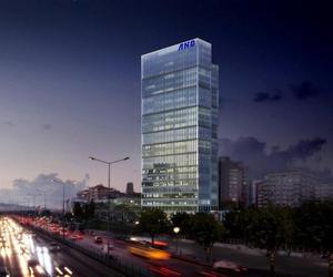 And Tower (Anadolu Plaza)