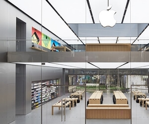 Apple Store (Zorlu Center)