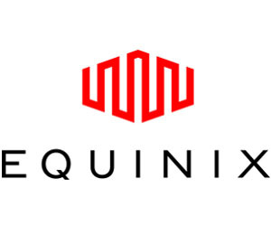EQUINIX Data Center Hall - 4